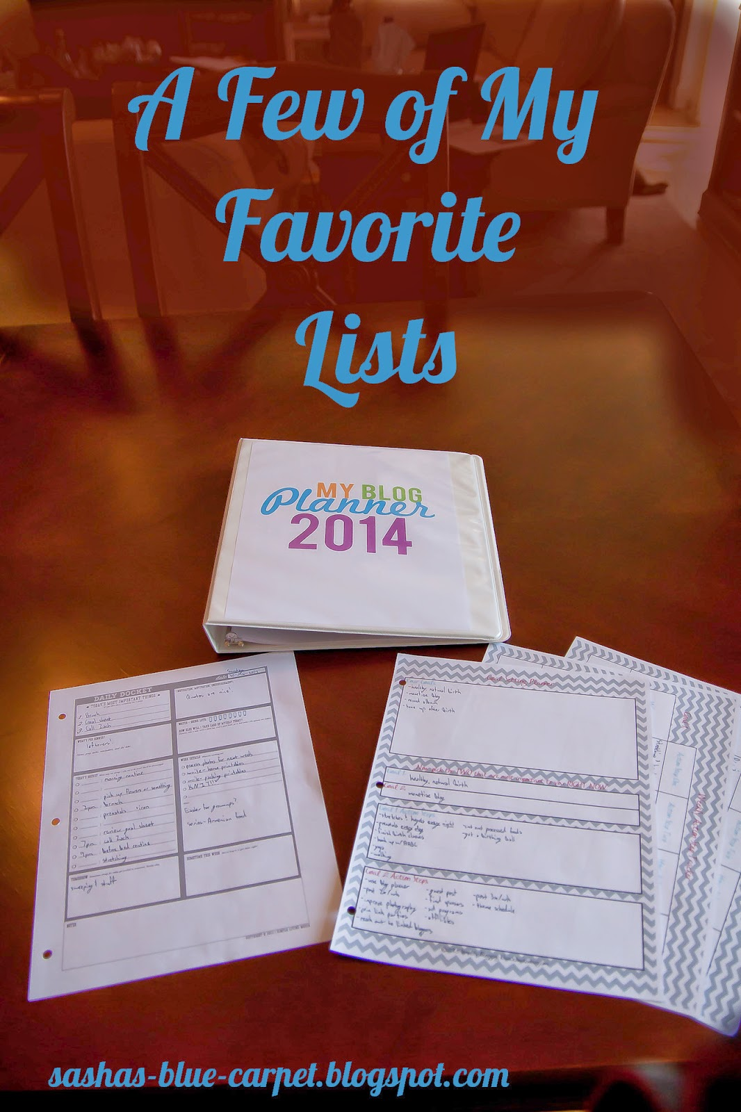 Much beloved and free printable planners