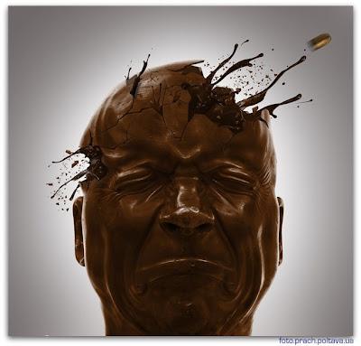 Шоколадные мысли