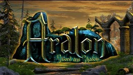 Download Android Game Aralon: Sword and Shadow for Android 2013 Full Version