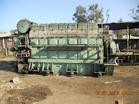 Used Marine Diesel Engine | MAN B&W 7L 28/32A FOR SALE