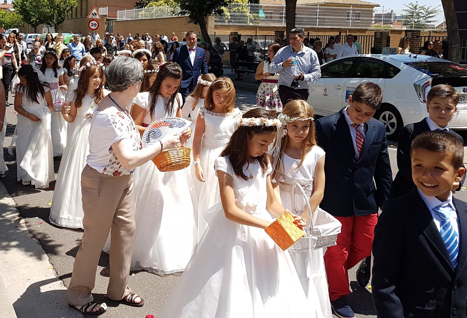 Santa ysabel wedding