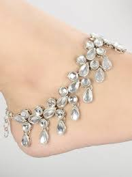 anklets jewelry, Ana Maria Magalhães, how to make anklets with beads in Finland, best Body Piercing Jewelry