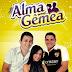 Banda Alma Gêmea - CD Do Áudio Do DVD 2012 Pra Paredão Relíquia