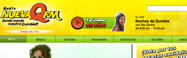 Nueva Q FM