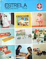 Catálogo Susi 1973