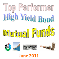 Top Performing High Yield Taxable Bond Mutual Funds 2011