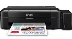 Epson L210 Driver Download Free