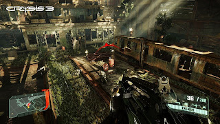 Crysis 3 SereenShot 3