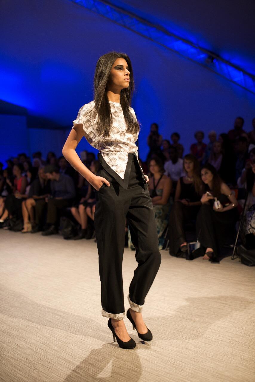 daiki shimizu vancouver fashion week 2014