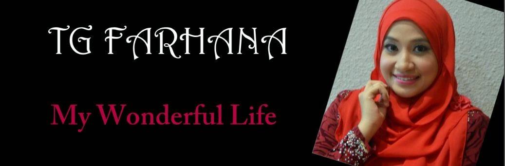 Tg Farhana
