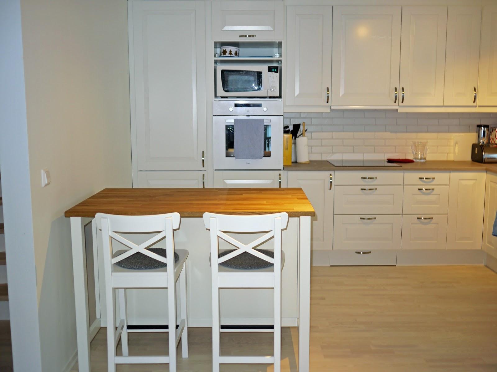Ikea kj kken y materialvalg for baderomsm bler - Bancone da cucina ...