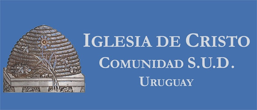 Iglesia de Cristo - Comunidad S.U.D.