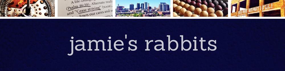 Jamie's Rabbits