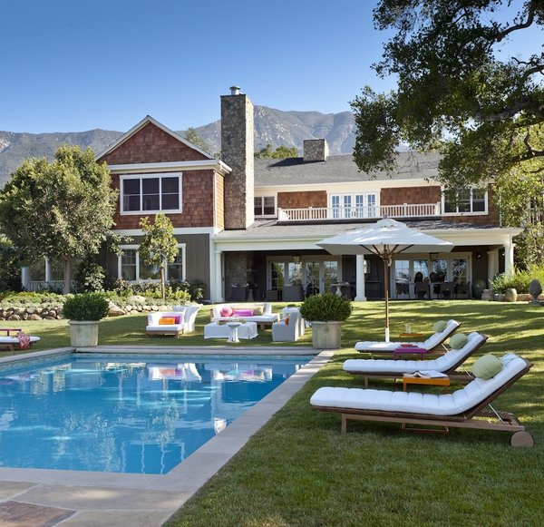 Andrea hebard interior design blog santa barbara design house for Santa barbara home design