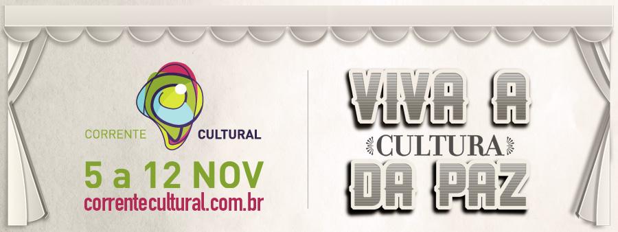 Corrente Cultural Curitiba