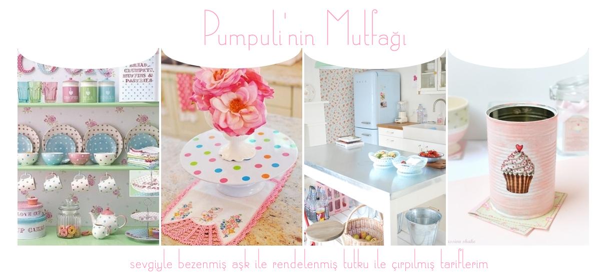 Pumpulinin Mutfağı