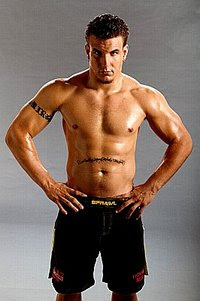 ufc mma fighter frank mir picture image pic img