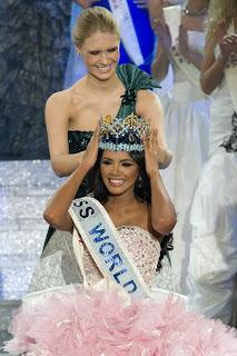 Miss grand slam 2011