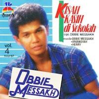 Obbie Messakh - Kisah Kasih Di Sekolah (Album 1987)