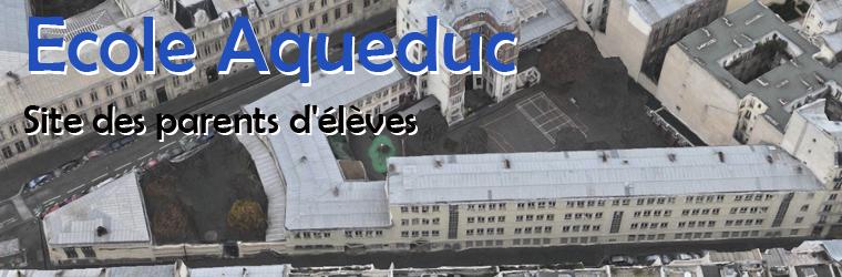Ecole Aqueduc