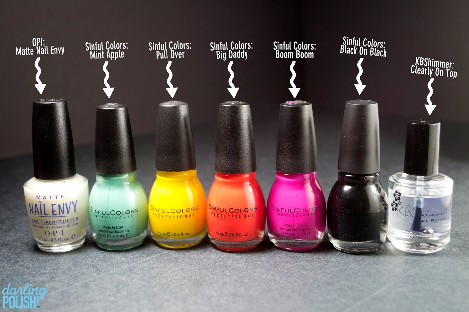 Sinful Colors Professional Nail Polish  Soul Mate Review