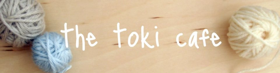 the toki cafe