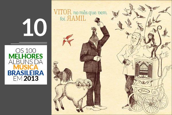 Vitor Ramil - Foi No Mês Que Vem