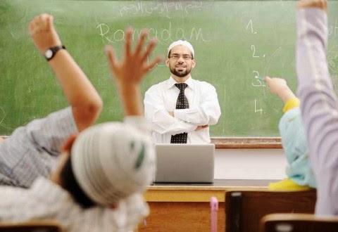 Makalah Pendidikan Agama Islam Tentang Hakikat Pendidikan Islam