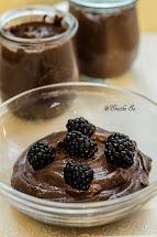 Csokipuding avokádóból