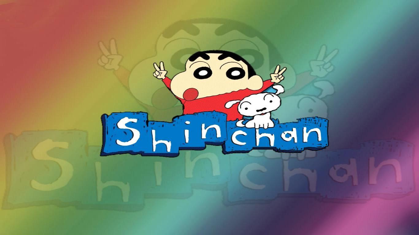 Wallpaper Shin Chan HD