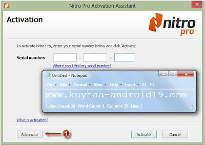 NITRO PDF PROFESIONAL 8.0.3.1 FULL KEYGEN TERBARU