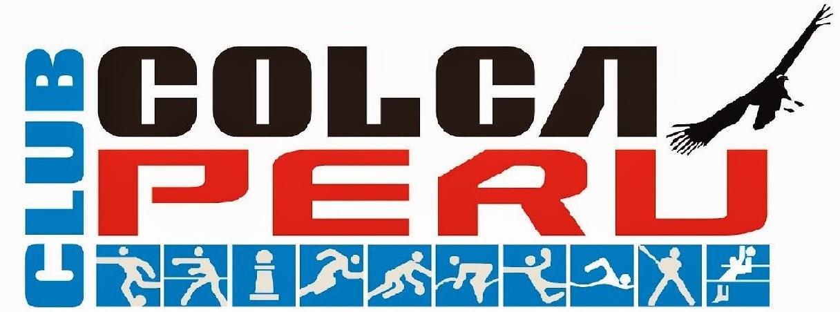 Club Deportivo Colca Perú