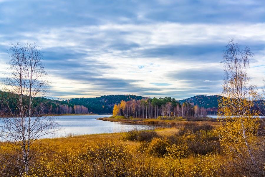 Закрытие осеннего сезона