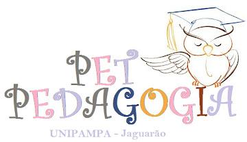 PET PEDAGOGIA