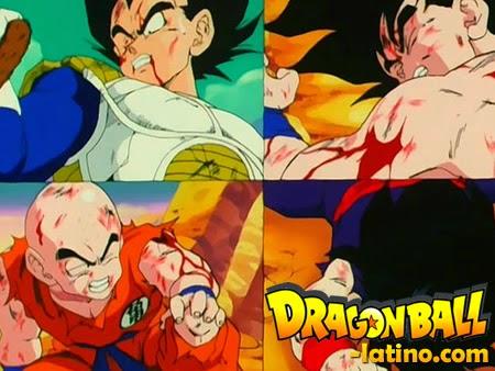 Dragon Ball Z KAI capitulo 16