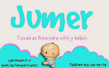Jumer, ropa para niños y bebes