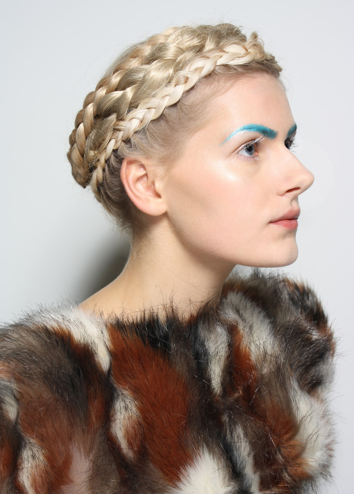 Wild kingdom catwalk final images - The catwalk hair salon ...