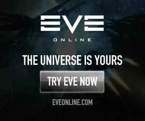 EVE 21 Day Free Trial