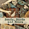 Beads Birds and Bones