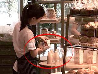BreadTalk Sinapore in Yeo's soya bean milk scandal