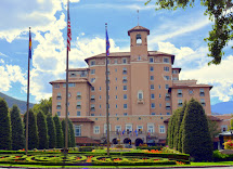 Mille Fiori Favoriti Broadmoor Resort And Hotel