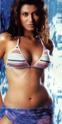 Payal Rohatgi Hot Bikini Photos