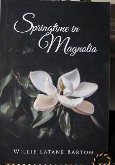 Springtime In Magnolia
