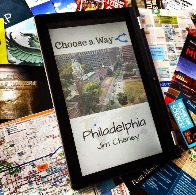 Choose a Way: Philadelphia