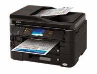 EPSON WorkForce 845 Series(ML) Printer Scanner Driver Download