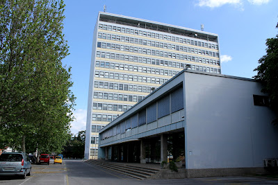 FER - Fakultet elektrotehnike i računarstva