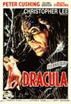 Poster de Drácula