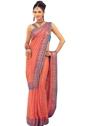 All girls network traditional indian fashion sarees