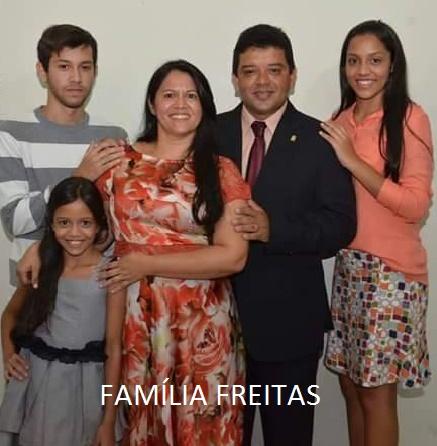 ***Família Freitas***