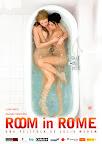 Habitation en Roma, Poster
